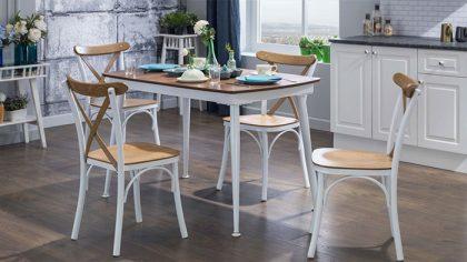 Кухненски маси и столове